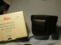 '      LEICA 14158 Leather Ever Ready Case -BOXED-UNUSED-MINT- ' Leica ERC R5 R7 £49.99